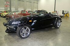 2000 Plymouth Prowler for sale 100767318