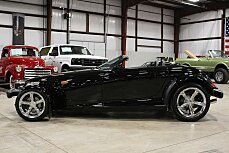 2000 Plymouth Prowler for sale 100820709