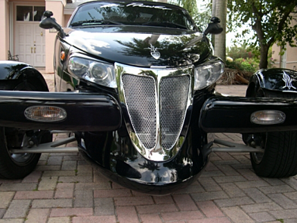 2000 Plymouth Prowler for sale 100738152