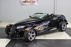 2000 Plymouth Prowler for sale 100858295