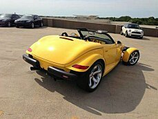 2000 Plymouth Prowler for sale 100922969