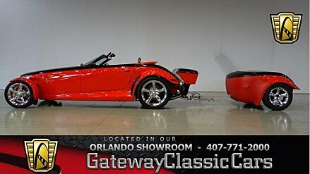 2000 Plymouth Prowler for sale 100923075