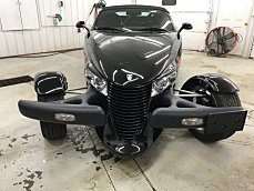 2000 Plymouth Prowler for sale 101021291