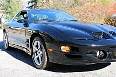 2000 Pontiac Firebird Coupe for sale 100722748