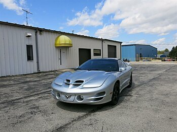 2000 Pontiac Firebird Coupe for sale 100885394