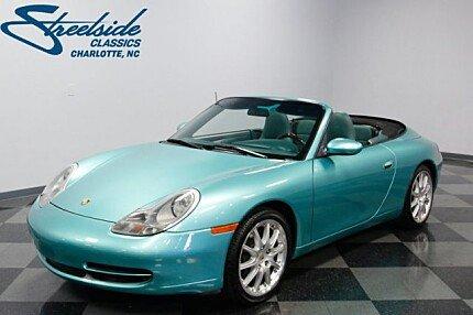 2000 Porsche 911 for sale 100942168