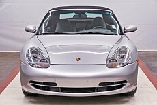 2000 Porsche 911 Cabriolet for sale 100970006