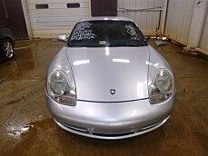 2000 Porsche 911 Coupe for sale 100982629