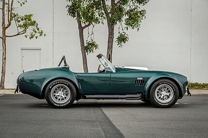 2000 Shelby Cobra for sale 100788177