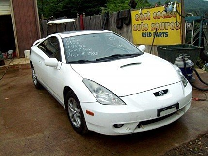 2000 Toyota Celica GT for sale 100749600