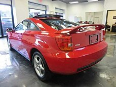 2000 Toyota Celica GT-S for sale 100798913
