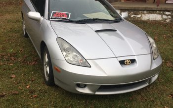 2000 Toyota Celica GT-S for sale 100839721