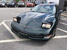 2000 chevrolet Corvette Coupe for sale 101033872