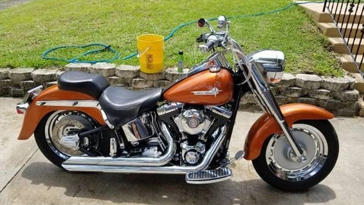 2000 harley-davidson Softail for sale 200618541