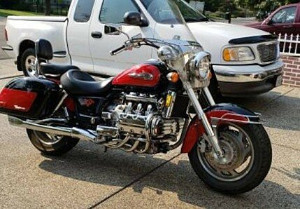 2000 honda Valkyrie for sale 200616855