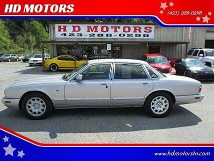 2000 jaguar XJ8 for sale 101037356