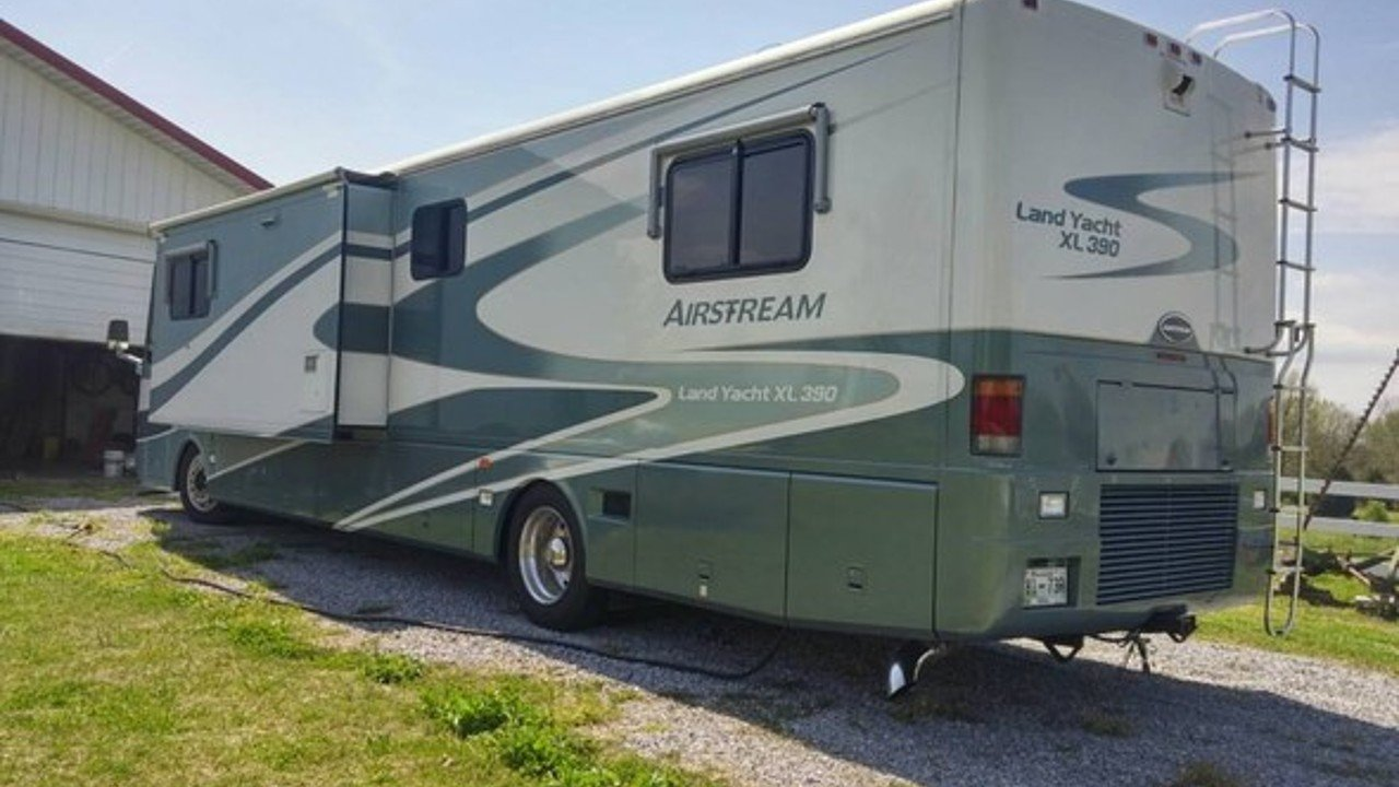 2001 Airstream Land Yacht for sale 300134136