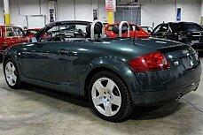 2001 Audi TT 1.8T quattro Roadster w/ 225hp for sale 100797899