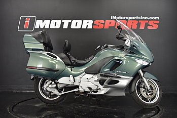 2001 BMW K1200LT for sale 200611831