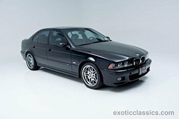 2001 BMW M5 for sale 100725276