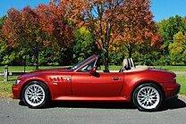 2001 BMW Z3 for sale 100730289