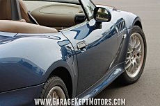 2001 BMW Z3 3.0i Roadster for sale 100976939