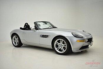 2001 BMW Z8 for sale 100916091