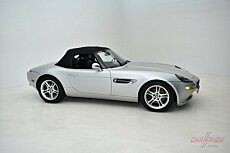 2001 BMW Z8 for sale 100916371