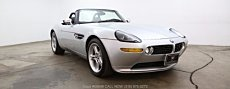2001 BMW Z8 for sale 100930178