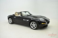 2001 BMW Z8 for sale 100947579