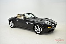 2001 BMW Z8 for sale 100947586