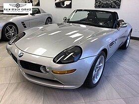 2001 BMW Z8 for sale 100966838