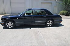 2001 Bentley Arnage Red Label for sale 100762737