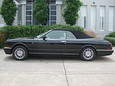2001 Bentley Azure for sale 100810615
