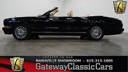 2001 Bentley Azure for sale 100816923