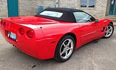 2001 Chevrolet Corvette for sale 100751243
