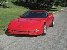 2001 Chevrolet Corvette Z06 Coupe for sale 100821179