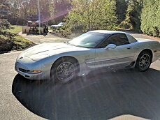 2001 Chevrolet Corvette Z06 Coupe for sale 100917272