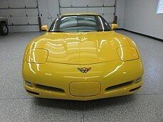 2001 Chevrolet Corvette Coupe for sale 100929332