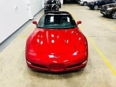 2001 Chevrolet Corvette Coupe for sale 101033213