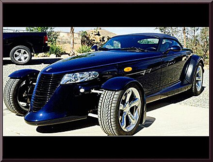 2001 Chrysler Prowler for sale 100736862
