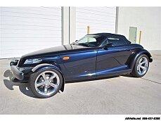 2001 Chrysler Prowler for sale 100840499