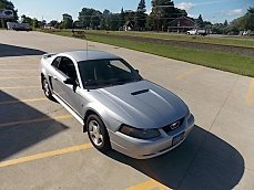 2001 Ford Mustang for sale 100831793