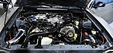 2001 Ford Mustang Convertible for sale 100926997