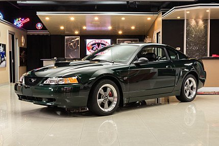 2001 Ford Mustang GT Coupe for sale 100974714