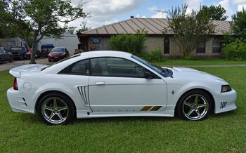 2001 Ford Mustang for sale 101016296