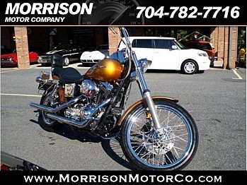 2001 Harley-Davidson Dyna for sale 200373274