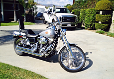 2001 Harley-Davidson Dyna for sale 200476638