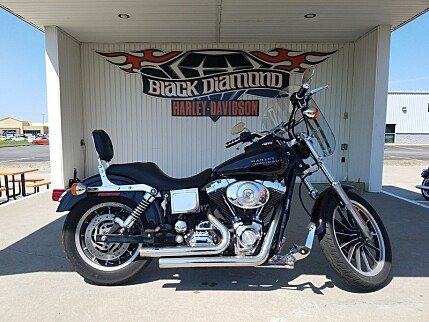 2001 Harley-Davidson Dyna for sale 200488686