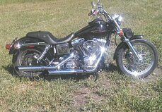 2001 Harley-Davidson Dyna for sale 200534780
